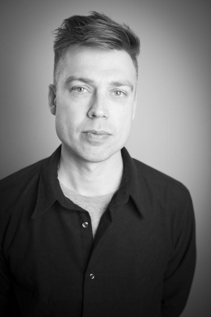 Erik Rova