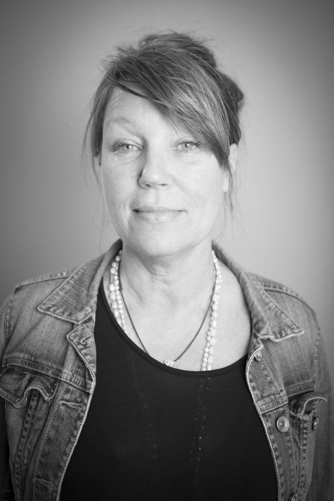 Carin Lindgren
