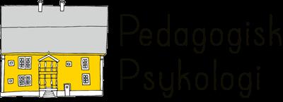 Pedagogisk Psykologi